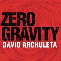 David Archuleta - Zero Gravity (Main Version)