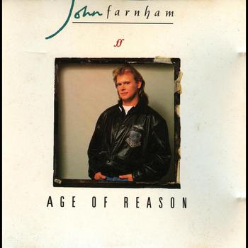 John Farnham - Age Of Reason (Digital 45)