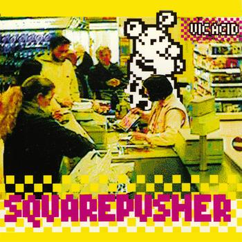 Squarepusher - Vic Acid