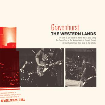 Gravenhurst - The Western Lands