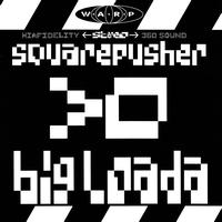 Squarepusher - Big Loada