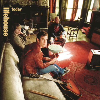 Lifehouse - Today (Canadian Version)