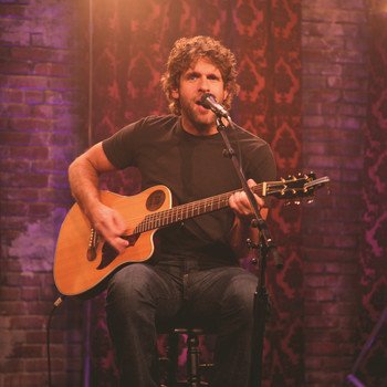 Billy Currington - Unplugged at Studio 330