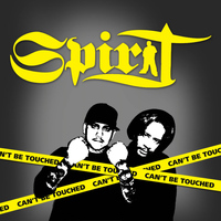 Spirit - Can't Be Touched