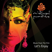"Midival Punditz - Music from the Film: ""Let's Enjoy"""
