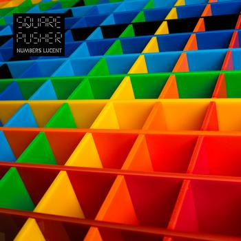 Squarepusher - Numbers Lucent