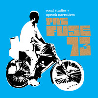 Prefuse 73 - Vocal Studies and Uprock Narratives