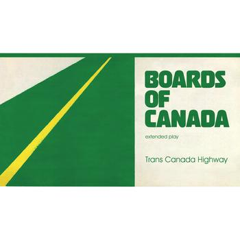 Boards of Canada - Trans Canada Highway