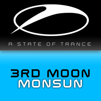 3rd Moon - Monsun
