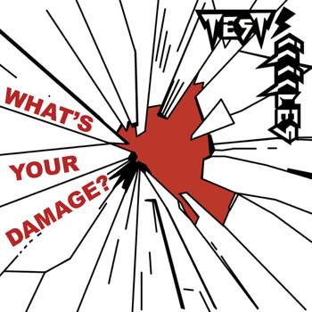Test Icicles - What's Your Damage?