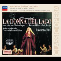 June Anderson - Rossini: La donna del lago