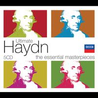 Various Artists - Ultimate Haydn