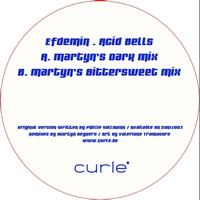 Efdemin - Acid Bells (Martyn Mixes)