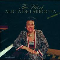 Alicia de Larrocha - The Art of Alicia de Larrocha (7 CDs)