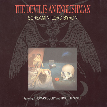 Thomas Dolby - The Devil Is An Englishman