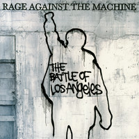 Rage Against The Machine - The Battle Of Los Angeles (Explicit)