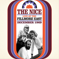 The Nice - Live At The Fillmore East December 1969