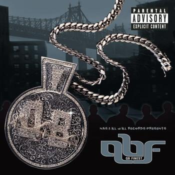 QB Finest - Nas & Ill Will Records Presents Queensbridge the album (Explicit)