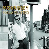 Morrissey - Maladjusted (Expanded)