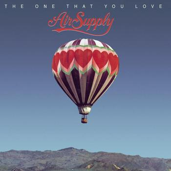 Air Supply - The One That You Love