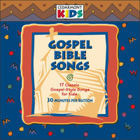 Cedarmont Kids - Gospel Bible Songs