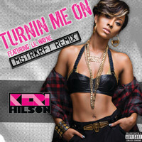 Keri Hilson / Lil Wayne - Turnin Me On (MSTRKRFT Remix [Explicit])