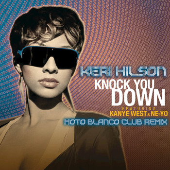 Keri Hilson - Knock You Down (Moto Blanco Club Remix)
