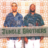 Jungle Brothers - V.I.P
