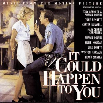 Original Motion Picture Soundtrack - It Could Happen To You:  Music From The Motion Picture