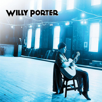 Willy Porter - Willy Porter