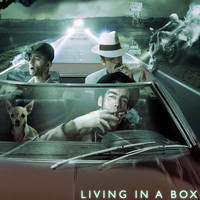 Living In A Box - Living In A Box - The Hits