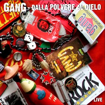 Gang - Dalla Polvere Al Cielo (Remastered)