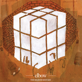 Elbow - The Seldom Seen Kid (Bonus Tracks Version)