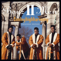 Boyz II Men - Cooleyhighharmony - Expanded Edition