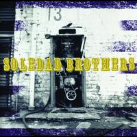 Soledad Brothers - Voice Of Treason