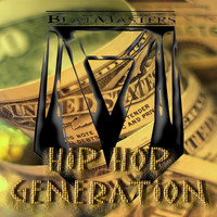 Beatmasters - Hip Hop Generation