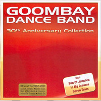Goombay Dance Band - 30th Anniversary Collection