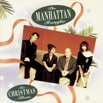 The Manhattan Transfer - The Christmas Album