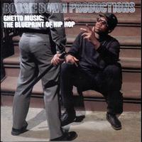 Boogie Down Productions - Ghetto Music