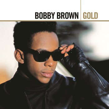 Bobby Brown - Gold