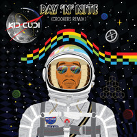 Kid Cudi - Day 'N' Nite (Crookers Remix [Explicit])