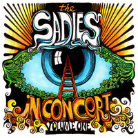 The Sadies - In Concert Volume One