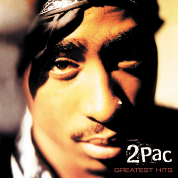 2Pac - 2Pac Greatest Hits (Edited Version)
