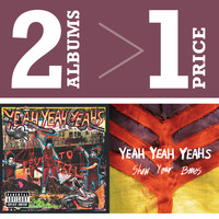 Yeah Yeah Yeahs - Fever To Tell (EX)/Show Your Bones (Explicit)