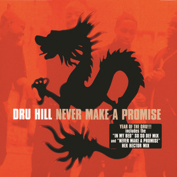Dru Hill - Never Make A Promise