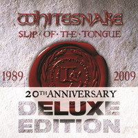 Whitesnake - Slip Of The Tongue - 20th Anniversary Deluxe Edition