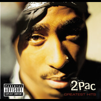 2Pac - 2Pac Greatest Hits (Explicit Version)