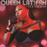 Queen Latifah - Cue The Rain