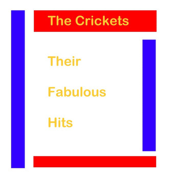 Crickets - The Fabulous
