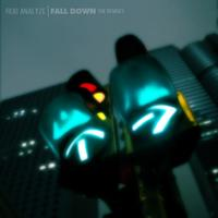 Rob Analyze - Fall Down (The Remixes)